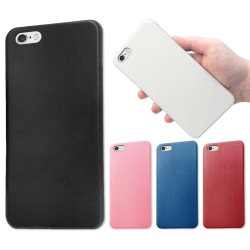 iPhone 6/6s Plus - Skal / Mobilskal - Flera färger Vit