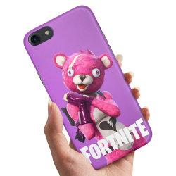 iPhone 6/6s Plus - Skal / Mobilskal Fortnite