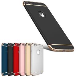 iPhone 6/6s - Skal / Mobilskal Tunt - Flera färger Rosa