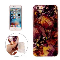 iPhone 6/6s - TPU Skal / Mobilskal Marmor