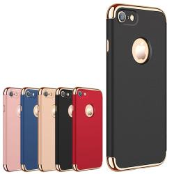 iPhone 7/8 Plus - Skal / Mobilskal Tunt - Flera färger Rosa