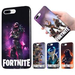 iPhone 7 Plus - Fortnite Skal / Mobilskal - 36 Olika Motiv 13