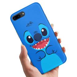 iPhone 8 Plus - Skal / Mobilskal Stitch