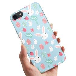 iPhone 8 - Skal / Mobilskal Kaniner