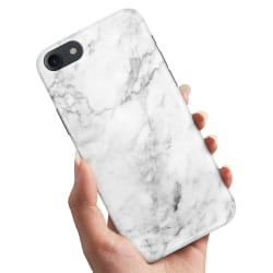 iPhone 8 - Skal / Mobilskal Marmor