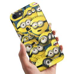 iPhone 8 - Skal / Mobilskal Minions