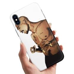 iPhone XR - Skal / Mobilskal Tupac