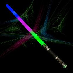 Lasersvärd - Lysande Svärd / Lightsaber - 3 Färger
