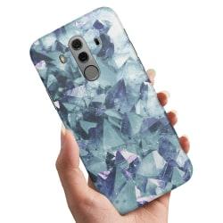 LG G4 - Skal / Mobilskal Blåa Fragment blue
