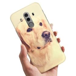 LG G4 - Skal / Mobilskal Golden Retriever