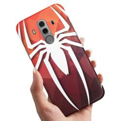 LG G4 - Skal / Mobilskal Spider-Man Symbol