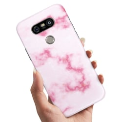 LG G5 - Skal / Mobilskal Marmor