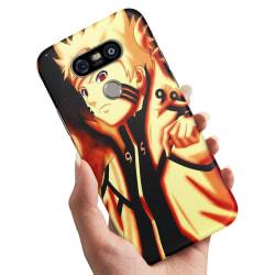 LG G5 - Skal / Mobilskal Naruto Sasuke