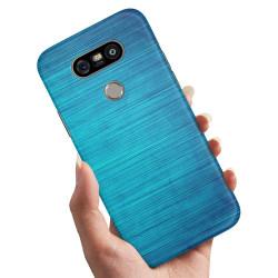 LG G5 - Skal / Mobilskal Repad Textur