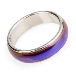 Mood Ring - Skiftar färg beroende på humör