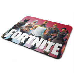 Musmatta Fortnite / Gaming - 26 x 22 cm