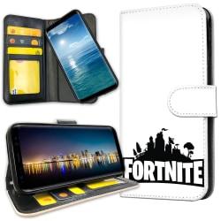 OnePlus 5 - Plånboksfodral Fortnite