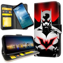 OnePlus 6T - Plånboksfodral Batman