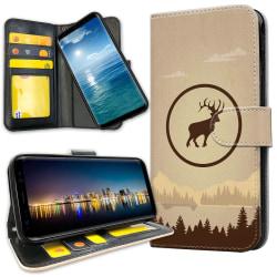 OnePlus 7 Pro - Plånboksfodral Deer