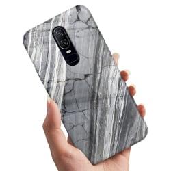 OnePlus 7 - Skal / Mobilskal Marmor