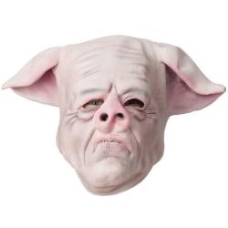 Pigman Mask - Halloween & Maskerad