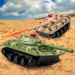 Radiostyrda Stridsvagnar / RC Battle Tanks