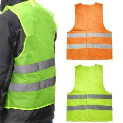 Reflexväst för Vuxna & Barn / Reflex - Flera färger Barn - Grön