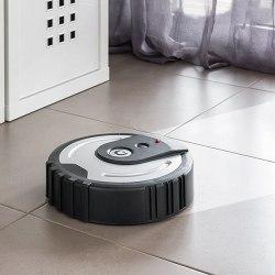 Robotmopp / Robotstyrd Golvmopp - Rengör golven automatiskt