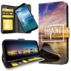 Samsung Galaxy A10 - Plånboksfodral Inspire