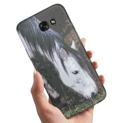 Samsung Galaxy A3 (2017) - Skal / Mobilskal Häst