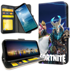 Samsung Galaxy A41 - Mobilfodral Fortnite