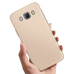 Samsung Galaxy A5 (2015) - Skal / Mobilskal Beige