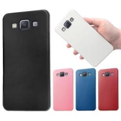 Samsung Galaxy A5 (2015) - Skal / Mobilskal - Flera färger Svart