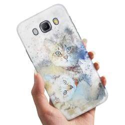 Samsung Galaxy A5 (2015) - Skal / Mobilskal Katter