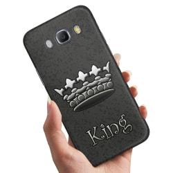 Samsung Galaxy A5 (2015) - Skal / Mobilskal King