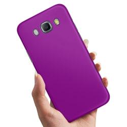 Samsung Galaxy A5 (2015) - Skal / Mobilskal Lila