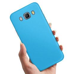 Samsung Galaxy A5 (2015) - Skal / Mobilskal Ljusblå