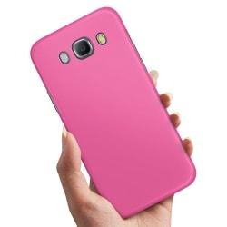 Samsung Galaxy A5 (2015) - Skal / Mobilskal Magenta