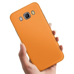 Samsung Galaxy A5 (2015) - Skal / Mobilskal Orange