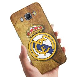 Samsung Galaxy A5 (2015) - Skal / Mobilskal Real Madrid