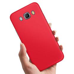 Samsung Galaxy A5 (2015) - Skal / Mobilskal Röd