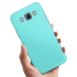 Samsung Galaxy A5 (2015) - Skal / Mobilskal Turkos