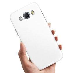 Samsung Galaxy A5 (2015) - Skal / Mobilskal Vit