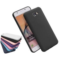 Samsung Galaxy A5 2017 - Skal / Mobilskal Lätt & Tunt Svart