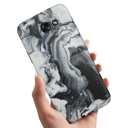 Samsung Galaxy A5 (2017) - Skal / Mobilskal Målat Konst