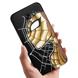 Samsung Galaxy A5 (2017) - Skal / Mobilskal Spiderman
