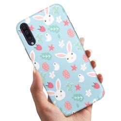 Samsung Galaxy A50 - Skal / Mobilskal Kaniner