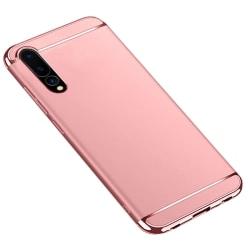 Samsung Galaxy A50 - Skal / Mobilskal Tunt - Rosa Rosa