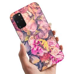 Samsung Galaxy A51 - Skal / Mobilskal Roses