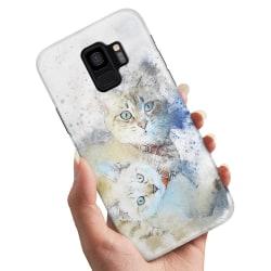 Samsung Galaxy A6 (2018) - Skal / Mobilskal Katter